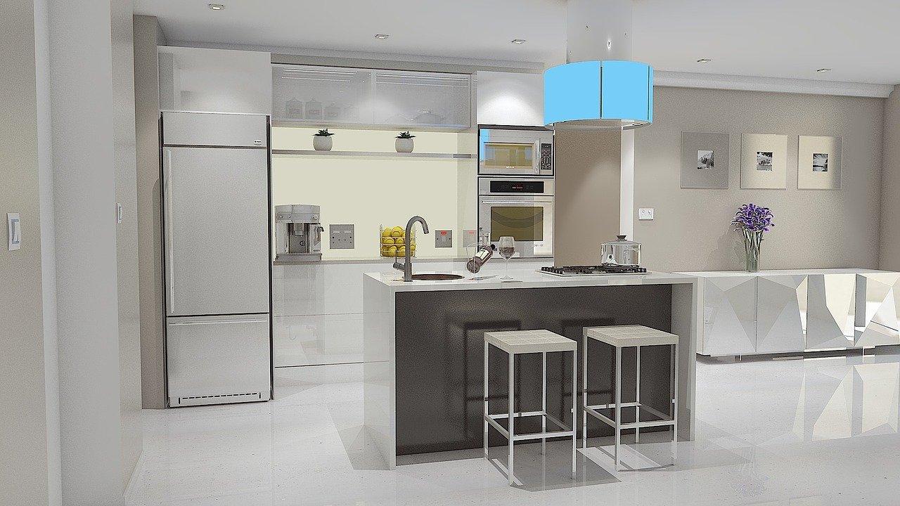 Projektowanie nowej kuchni